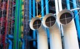 Après trente ans de polémiques, le Centre Pompidou finalement démonté la semaine prochaine