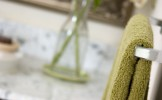 Pau : Une serviette de bain une fois de plus trop loin de la douche
