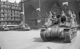 [Dans les archives du Gorafi] Paris : L'armée américaine découvre 34 millions de résistants dissimul...