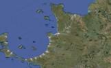 La Bretagne accidentellement détruite lors du nouvel échec d'un test de missile