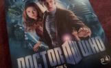 Bayonne - Molesté par ses amis parce qu'il voulait commencer Doctor Who par la saison 5