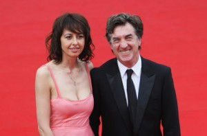 In The Beginning Premiere - 2009 Cannes Film Festival