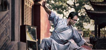 HAMON---Shaolin