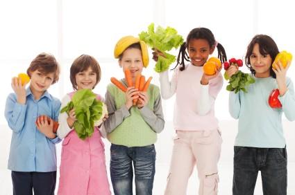 Le dogme des 5 fruits et légumes