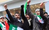 Syrie : les réserves mondiales d'indignation bientôt épuisées