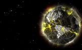 [Archives] 10 septembre 2008 : La planète Terre détruite après la mise en marche du LHC du CERN