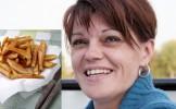 Maman reste en tête des sondages avec ses frites au four maison