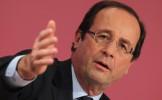Baisse du chômage : François Hollande affirme n'avoir jamais précisé de quelle fin d'année il parlai...