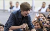 De la créativité retrouvée au domicile de Justin Bieber