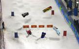 Sotchi – Pas de finale pour l'équipe de France masculine de bobsleigh acrobatique