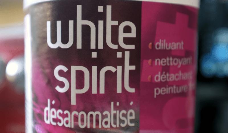 Diaporama 5 bonnes raisons de ne pas boire du white for Utilisation du white spirit