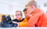 Rythme scolaire – Les enfants réfléchiront à comment sortir de la crise durant les activités périsco...