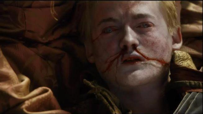 Le roi Joffrey