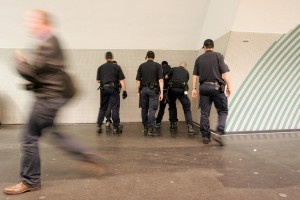 French Security Is Reinforced Over European terror Alerts