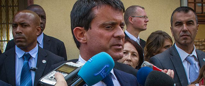 Manuel Valls entre deux recherches Google