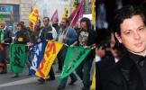 Plusieurs marches citoyennes organisées pour protester contre le nouveau single de Benjamin Biolay