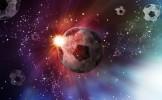 La NASA affirme qu'il existe d'autres formes de sport que le foot dans l'univers