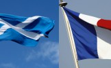 To our Scottish readers: vote yes, then ask for your unification with France