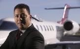 Un millionnaire décide de tout plaquer pour un tour du monde de vingt quatre heures dans son jet pri...