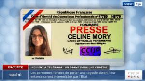 Céline Mory