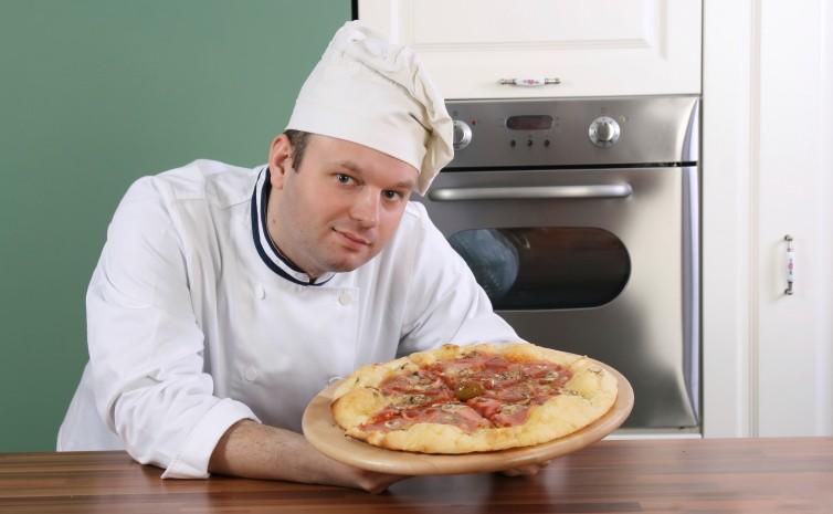 Amende record de 45 000 euros pour le pizza olo qui for Emploi pizzaiolo
