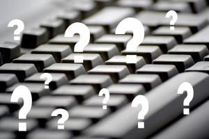 En exclusivité, nous vous révélons nos cinq touches préférées de clavier d'ordinateur.