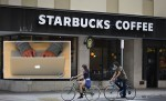 Starbucks To Close Over 7000 Stores For One-Day Working Re-Training