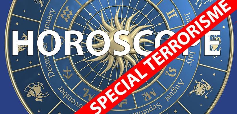 Horoscope du 16 novembre 2015