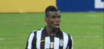 Par Muhammad Ashiq (original image)RanZag (cropped image) — cropped from File:Paul Pogba 20140816.jpg, CC BY-SA 2.0, https://commons.wikimedia.org/w/index.php?curid=34834515