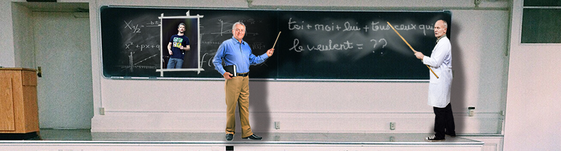 Grégoire scientifique