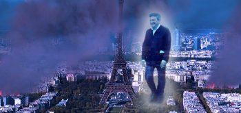Mélenchon Paris