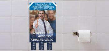 toilettes Valls