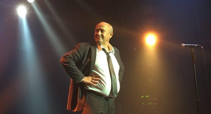 By Yann Caradec from Paris, France - Concert privé - Michel Jonasz au Bataclan à Paris le 2 novembre 2015, CC BY-SA 2.0, https://commons.wikimedia.org/w/index.php?curid=55051678